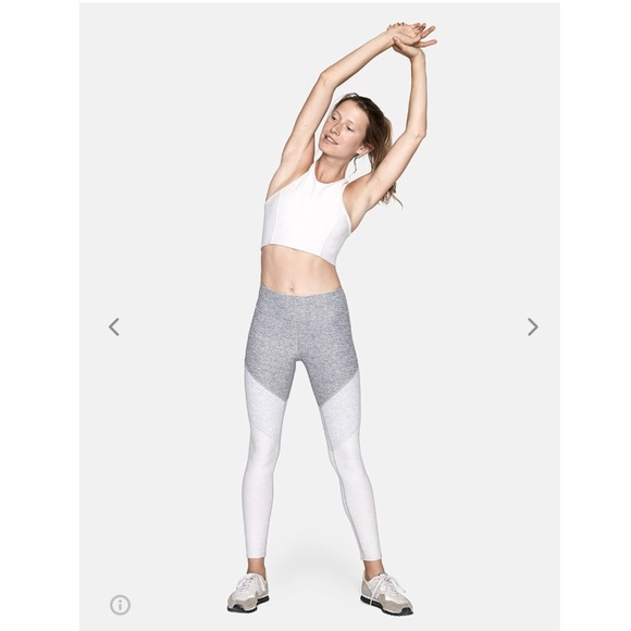 08e3ae0542d3e Outdoor voices spring legging gray with crop top. M_5ae0f20c3800c5ca5fb0ca47